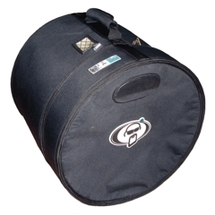 "18"" x 16"" Bass drum case"
