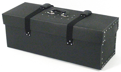 Percussion case large