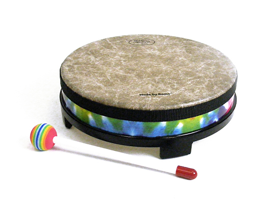 Rhythm Carnival Tubanito Table Top Drum